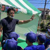 大手住宅展示場にて「川崎宗則」トークショー&野球教室を開催!